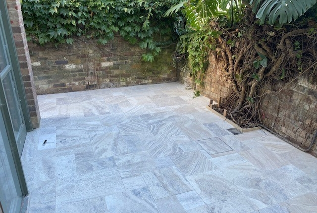 Paving in Annandale