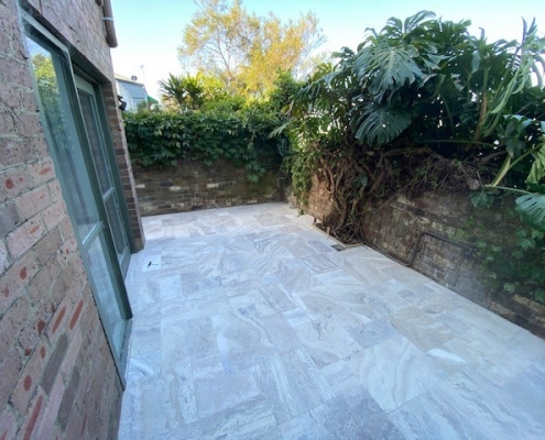Annandale landscaping